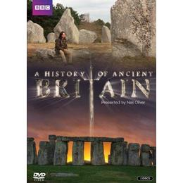 A History of Ancient Britain - Series 1 [DVD]